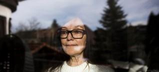 """Altenpflege: """"Die Menschen betteln, um auf Toilette gehen zu dürfen"""""""