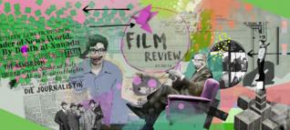 Unsere Watchlist: Journalistenfilme und -serien zum Streamen
