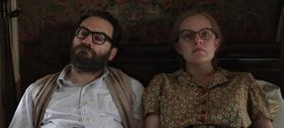 Filmkritik: Shirley (Berlinale 2020)