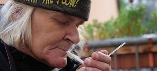 Wie sich die Drogenszene in Bonn neu orientiert