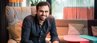 Wefox-Gründer: Mehr Vertrauen, mehr Profit