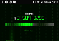Money Miner – Android App