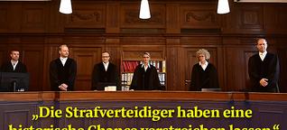 Wenn Richter pflegeleichte Lieblingsanwälte zu Strafverteidigern machen