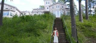 Saimi rettet Finnlands ältestes Hotel - und sich selbst