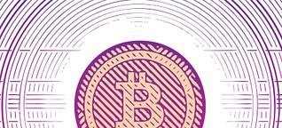 Die merkwürdigen Vorfahren von Bitcoin und Blockchain - WIRED Germany