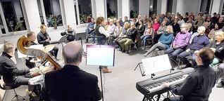 Amalfi Sound Orchestra: Crossover rockt Kirchensaal in Hagen