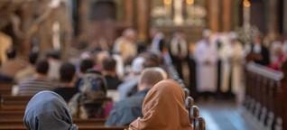 Frauenrechte in der islamischen Welt: Der Kampf der arabischen Christinnen
