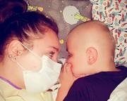 Mein Kind, sein Krebs - und der fremde Spender