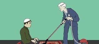 Warum der Islam zu Deutschland gehören muss
