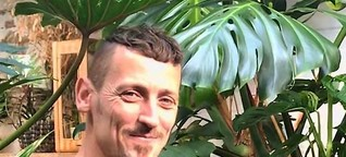 Garden Centre: Exploring W6's Houseplant Jungle...