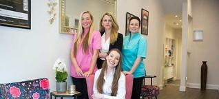 Fulham Dentist: Dental Beautique - The Smile Specialists