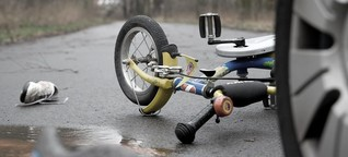 """Radler """"ohne Helm"""": Kritik an Unfallmeldungen der Polizei"""
