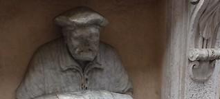 Luther - Mizellen:                                                                       Kleine Geschichte des Protestantismus