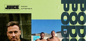 JUICE Playground #4 - Jacob Heidtmann, Marius Kusch & Davide Bortot