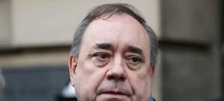 Schottlands Problemfall