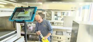 Prüfungshilfe: Lehrvideos für Koch-Azubis