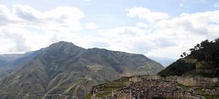 Reisereportage: Perus unterschätzter Norden