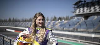 W Series: Die Formel 1 für Frauen