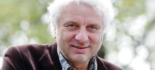 """""""Tatort""""-Kommissar Udo Wachtveitl über seine musikalischen Lesungen"""