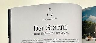 SeeMagazin 2020 - Starnberger See