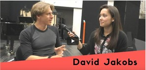 David Jakobs im Musical1-Interview | Musical1