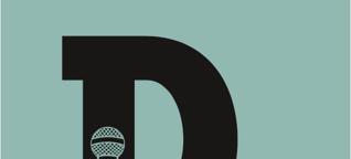 DATUM Kosmos #17: Was kann Erzähljournalismus, was andere nicht können? - DATUM