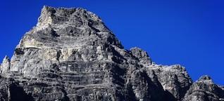 Xenius: Berge in Bewegung| BR.de