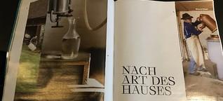 Magazin der Stuttgarter Zeitung_Nach Art des Hauses