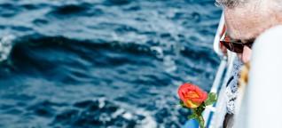 """Untergang der """"Cap Arcona"""": Tod auf der Ostsee"""