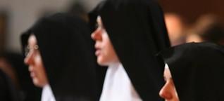 """Ex-Nonne: """"Ich war das ideale Opfer"""""""