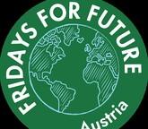 Streik statt Schule - Klimastreik auf dem Wiener Heldenplatz