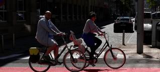 Brüssels kleine Verkehrsrevolution