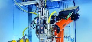 德国8家机构联合开发模块化混合增材制造系统