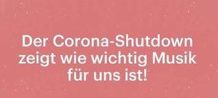 🎵Corona🎵 - @deutschlandfunkkultur