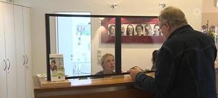 Tagesschau: Viele Patienten verzichten in Corona-Zeit auf Facharztbesuch