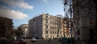 Immobilien in Berlin: Nie mehr verkaufen