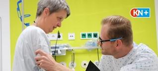 Wie Krankenhäuser ihr Personal vor Übergriffen schützen