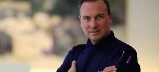 """Tim Raue: """"Ohne Gastronomie ist abends alles wie am Arsch der Welt"""""""
