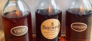 BEGINNER'S TASTING #02: Bertrand // COGNAC-EXPERT.COM