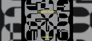 Luke Slater - Berghain Fünfzehn // DJ-LAB.DE