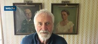 """Philosoph Gernot Böhme: """"Die Alten schätzen Zärtlichkeit, weil sie von Sexualität abgekoppelt ist"""" - WELT"""