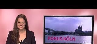 Fokus Köln - Sendung 1