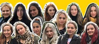 Wieso junge Frauen immer noch bei Germany's Next Topmodel mitmachen