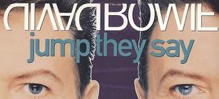 David Bowie: So verarbeitete er den Tod seines Halbbruders Terry Burns