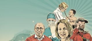 Ärzte mit Grenzen