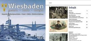 Geschichtsmagazin aus Wiesbaden