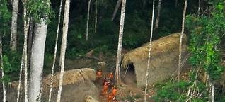 Gericht in Brasilien setzt Ex-Missionar als Leiter einer Indigenenbehörde ab