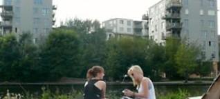 Gebautes Berlingefühl