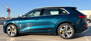 Volkswagen: Artemis, die Göttin der Jagd, soll den Abstand zu Tesla verkürzen