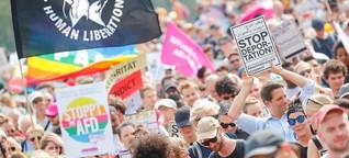 Anti-Rassismus-Strategien: So begegnen sie Alltagsrassismus